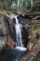 """Wasserfall """"Hochfall"""" im Bayerischen Wald.jpg"""
