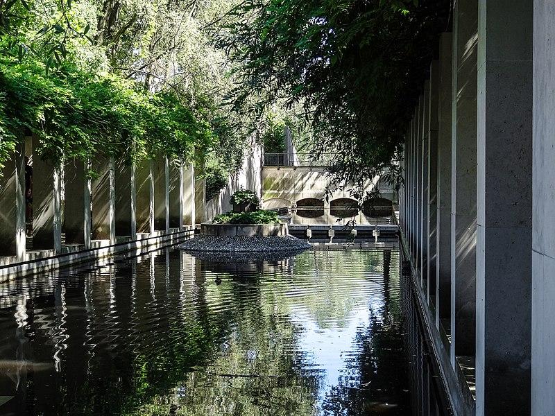 France commune de tigeaux for Jardin yitzhak rabin