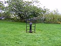 Water pump at Bellanoch - geograph.org.uk - 1546266.jpg