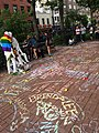 WeAreOrlando Vigil outside the Stonewall Inn, New York, June 13, 2016 (27585699691).jpg