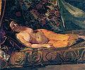 Weisgerber, Albert - Pulakt se zlutymi kalhotami (1910).jpg