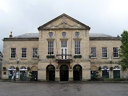 Wells Town Hall Wells Town Hall 01.jpg