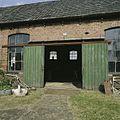 Westgevel, roldeuren, vensterbanken zijn gekapt - Sappemeer - 20388292 - RCE.jpg