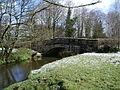 Wetters Bridge - geograph.org.uk - 742390.jpg