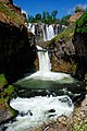 White River Falls (Wasco County, Oregon scenic images) (wascDA0060).jpg