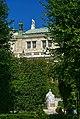 Wien - Volksgarten - View NNW on Burgtheater II.jpg
