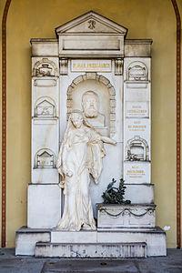 Wien Zentralfriedhof Max Friedländer Gruft AAR 13.jpg