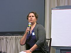 Wikimedia Foundation 2013 All Hands Offsite - Day 1 - Photo 05.jpg