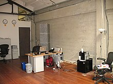 Wikimedia Office February 1 2008 006.jpg