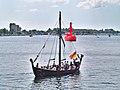 Wikingerschiff Wilhelmshaven 2010.jpg