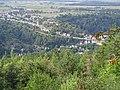 Wildberg vom Wächtersberg, Sulz am Eck 12.jpg