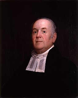 William Bentley American journalist and minister