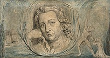William Blake - Thomas Otway - Manchester City Gallery - Tempera on canvas c 1800.jpg