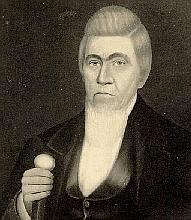 William Burton (governor)