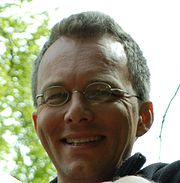 William Connolley 2008 Cropped.jpg