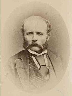 William Tietkens English born Australian explorer