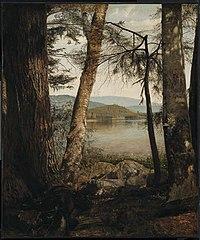 Study on Upper Saranac Lake