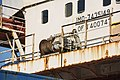 Winch on the Rio Tagus (ship, 1979), Sète cf01.jpg