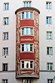Windmühlhof, Fillgradergasse Haus Nr.21, Wien 6.,.jpg