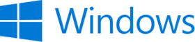 Logo de Windows.