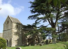 Winstone Church - geograph.org.uk - 1539315.jpg