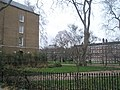 Winter at Gray's Inn (4) - geograph.org.uk - 1656207.jpg