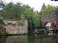 Wissembourg- Enceinte- Canal de la Lauter.jpg