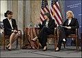 Women in Finance Symposium, 03-29-2010 (4473831862).jpg
