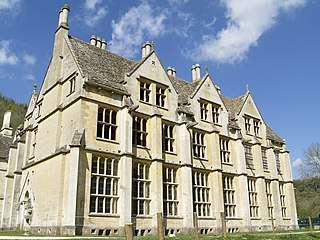 Woodchester Mansion Grade I listed historic house museum in Stroud District, United Kingdom