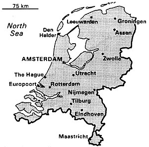 World Factbook (1990) Netherlands.jpg