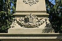 Wuppertal - Beyenburger Freiheit - Kriegerdenkmal 05 ies.jpg