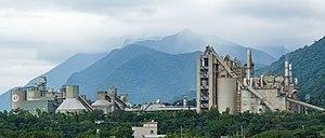 Asia Cement Corporation - Asia Cement Corporation, Hualien Plant