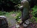 Yamabushi-Toge Sekibutsu 山伏峠石仏(兵庫県加西市玉野町) DSCF1416.JPG