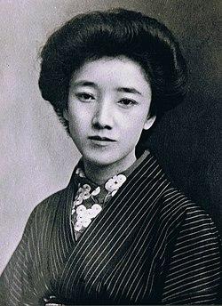 柳原白蓮 - ウィキペディアより引用