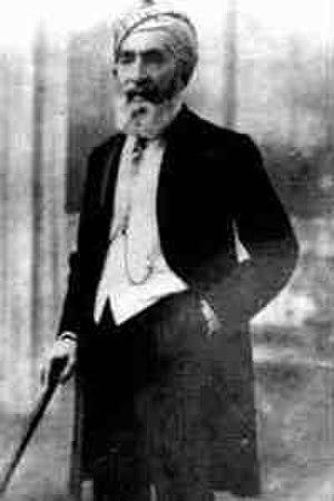 Mohammad Yaqub Khan - Mohammad Yaqub Khan