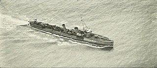 HMS <i>Manly</i> (1914)