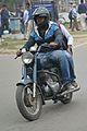 Yezdi Motorcycle - WNM 5775 - Kolkata 2016-01-31 0185.JPG