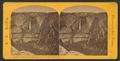 Yo Semite Falls, from Glacier Point, Yo Semite Valley, Cal, by Reilly, John James, 1839-1894 2.png