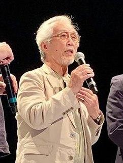 Yōichi Kotabe Japanese animatior and character designer