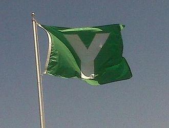 Yorktown, New York - Yorktown Flag