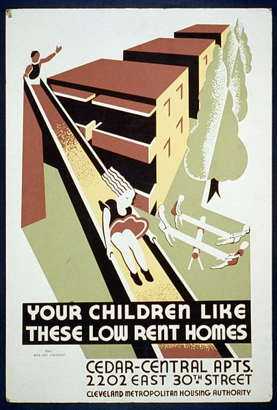 File:Your children like these low rent homes LCCN98518825.jpg