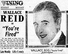 Yourefired 1919 newspaperad.jpg