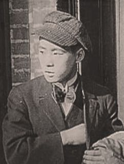 Japanese film director