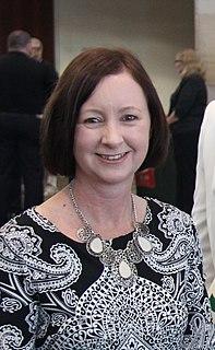 Yvette DAth Australian politician