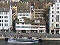 Zürich - Glentnerturm - Limmat-Turicum - Lindenhof IMG 6177.jpg