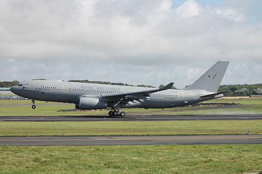 ZZ335 A330 (9523163771)