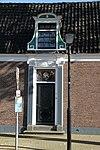 zaandijk, lagedijk 96 - rm40113 deur