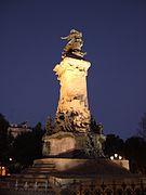 Zaragoza - Monumento a los Sitios.JPG