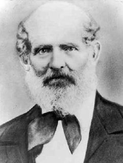Zebedee Coltrin American Mormon pioneer