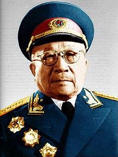Zhang Yunyi Chinese general